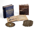 The Lord of the Rings: The Two Towers: The Complete Recordings [3CD+Blu-Ray Audio]