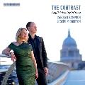 「コントラスト」 - イギリス名詩による歌曲集