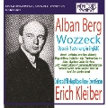 Alban Berg: Wozzeck (In English)