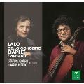 Laro: Cello Concerto; A.Caplet: Epiphanie<初回限定生産盤>
