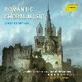 Romantic Choral Music - German Motets