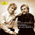Brahms: Piano Concerto No.1 Op.15