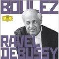 Pierre Boulez Conducts Ravel & Debussy
