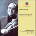 Mendelssohn: Violin Concertos Op.64, Op.posth