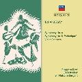 チャイコフスキー: 交響曲第4番&第6番/ヴァイオリン協奏曲
