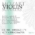 Mozart: Violin Sonatas Vol.3