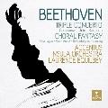 ベートーヴェン: 合唱幻想曲、三重協奏曲