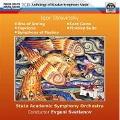 Stravinsky: Rite of Spring, Capriccio, Symphony of Psalms, etc