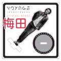 「Voyage」×TOWER RECORDSスペシャルグッズ商品 (JKS 2Dフィギュア付仕様) 梅田NU茶屋町ver.