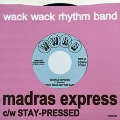 Madras Express/Stay-Pressed