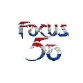 フォーカス50 ライヴ・イン・リオ [3CD+Blu-ray Disc]