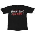 Motley Crue 40 Years T-shirt/Lサイズ