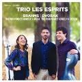 Brahms & Dvorak: Piano Trios