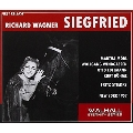 Wagner: Siegfried (2/16/1957) / Fritz Stiedry(cond), Metropolitan Opera Orchestra & Chorus, Wolfgang Windgassen(T), Martha Modl(Ms), etc