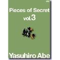 Pieces of Secret vol.3