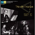 Faure & Ravel - Piano Trios<完全限定プレス>