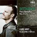 Beethoven: Piano Concertos No.2 & No.4