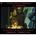 カプスベルガー: 17世紀ローマのテオルボの名手 ~器楽・声楽作品集