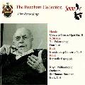 ビーチャム・コレクション-ヘンデル/R. シュトラウス/J.S. バッハ/ラヴェル: 管弦楽作品集
