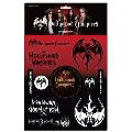 Hollywood Vampires Sticker