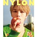 NYLON JAPAN 2019年5月号