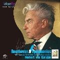ベートーヴェン交響曲全集 1977年普門館ライヴ<完全限定生産盤>
