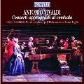 Vivaldi: Concerti Appropriati al Cembalo<期間限定>