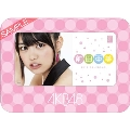 前田亜美 AKB48 2013 卓上カレンダー