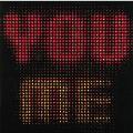 YOU AND ME(キリンジ)/乳房の勾配(冨田恵一 feat. キリンジ)<レコードの日対象商品>