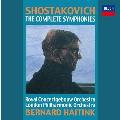 ショスタコーヴィチ: 交響曲全集、管弦楽曲集、チェロ協奏曲第1番、他<タワーレコード限定>