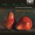 All in a Garden Green - Four Seasons of English Music