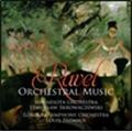 Ravel: Orchestral Music