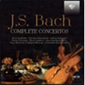 J.S.Bach: Complete Concertos