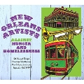New Orleans Benefit Concert 1989