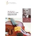 Boris Kuschnir at the Verbier Festival Academy - Mozart: Violin Concerto No.4