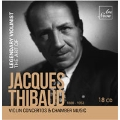 The Art of Jacques Thibaud