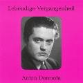 Anton Dermota - Early Recordings