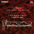 La Spagna - A Tune Through Three Centuries