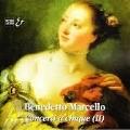 B.Marcello: 12 Concerti a 5