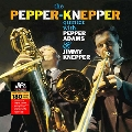 The Pepper-Knepper Quintet<限定盤>