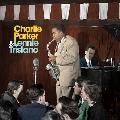 Charlie Parker & Lennie Tristano<Blue Vinyl/限定盤>