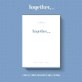 CNBLUE 2021 SEASON'S GREETINGS [TOGETHER] [CALENDAR+GOODS]