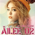 A's Doll House Ailee 02: 2nd Mini Album