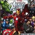 Avengers / 2015 Calendar (Danilo Promotions Ltd, UK)