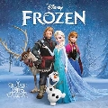 Disney Frozen / 2015 Calendar (Danilo Promotions Ltd, UK)