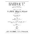 バァフアウト! 2021年9月号 Volume 312 平野紫耀(King & Prince)