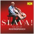 Slava! - The Art of Rostropovich
