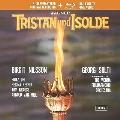 Wagner: Tristan und Isolde [3CD+Blu-ray Audio]