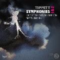 Tippett: Symphony No.1 & 2