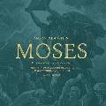 アントン・ルビンシテイン: 宗教的オペラ『モーゼ』